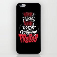 Process iPhone Skin