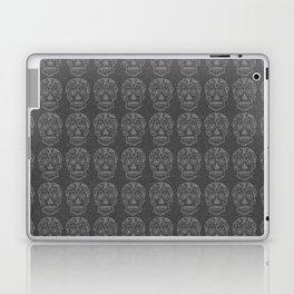 GraySkull Laptop & iPad Skin