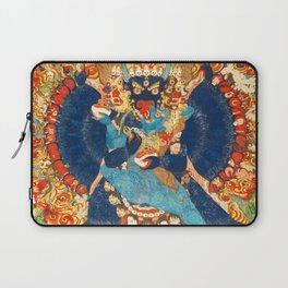 Tantric Buddhist Vajrabhairava Deity 1 Laptop Sleeve