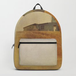 Once Upon a Time a House Backpack