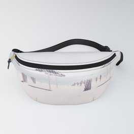 At the Beach (four) Fanny Pack