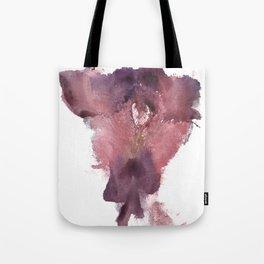 Verronica's Vulva Print No.3 Tote Bag
