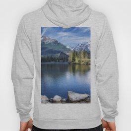 Mountain Lake Hoody