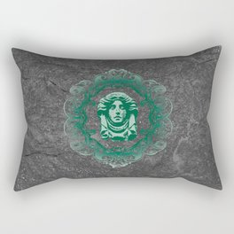 Haunted Mansion - In Regions Beyond Now Rectangular Pillow