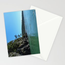 Canoe Pass Stationery Cards