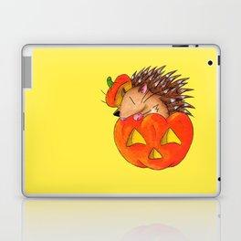 Hedgie Lantern Laptop & iPad Skin