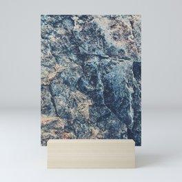 Rockwall Mini Art Print