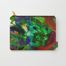"""""""Aquafina: Queen Of The Deep"""" Carry-All Pouch"""