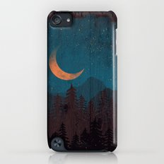 Those Summer Nights... iPod touch Slim Case
