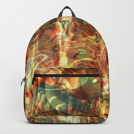 Autumn Waters Backpack