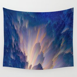 Fractus  Wall Tapestry