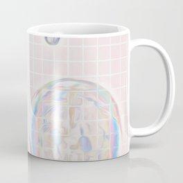 PinkyCircle  Coffee Mug