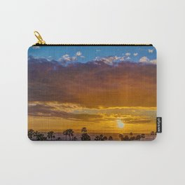 Between the Clouds and Catalina Carry-All Pouch
