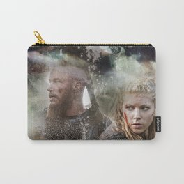 Battle Torn Carry-All Pouch