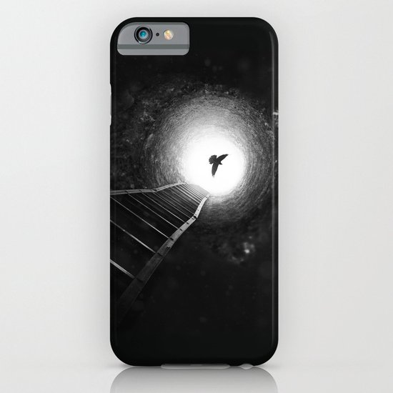 Light Redemption iPhone & iPod Case