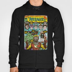 the Averagers Hoody