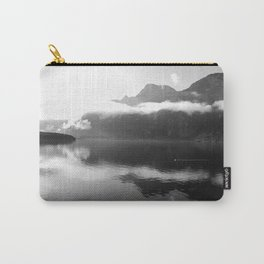 Hallstatt Austria I Carry-All Pouch