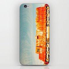 A Loco Motive iPhone & iPod Skin
