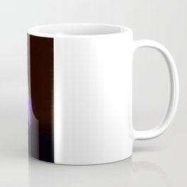 Lisianthus Coffee Mug