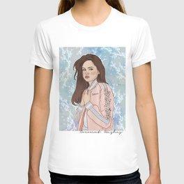 Sel Baby Blue T-shirt