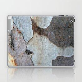 Peeling Bark Of A Eucalyptus Gum Tree Laptop & iPad Skin
