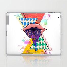 Vomiting Galaxy Laptop & iPad Skin