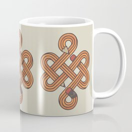 Endless Creativity Coffee Mug