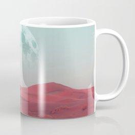 Pink Sahara Coffee Mug