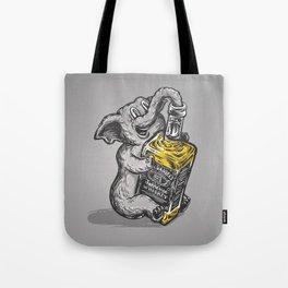 Drunk Elephant Tote Bag