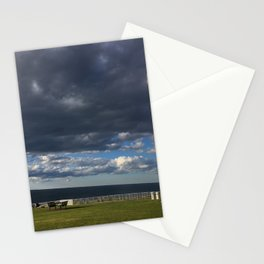 Wollongong Head Lighthouse, NSW, Australia Stationery Cards
