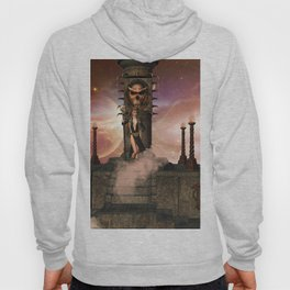 The  Totem place Hoody
