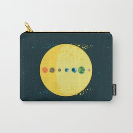 Trappist Carry-All Pouch