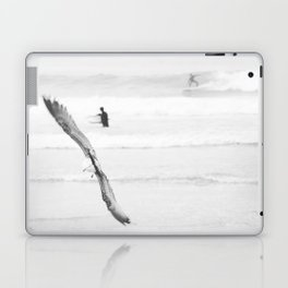 catch a wave VI Laptop & iPad Skin