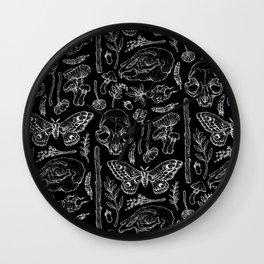Witchcraft - [spells] B&N Wall Clock