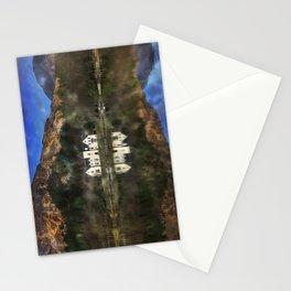 Loch Shiel Mk.2 Stationery Cards