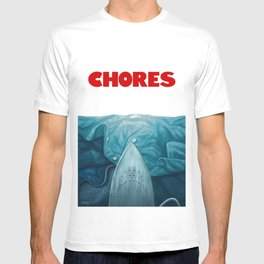 Chores (2015 version) T-shirt