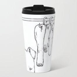 Piggy Market Travel Mug