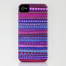 Boys and Girls iPhone (4, 4s) Slim Case