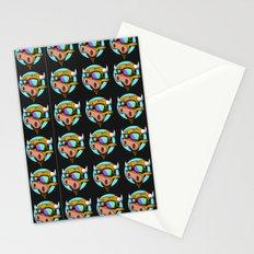 MooMooDecks Stationery Cards