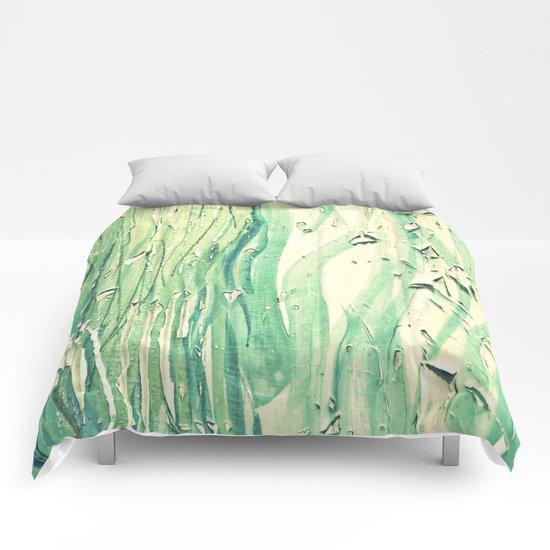 Old Wood 02 Comforters