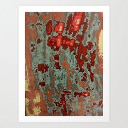 #####_I Art Print
