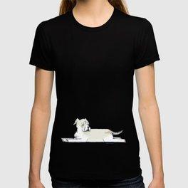 Pete - PetBunch by Friztin T-shirt