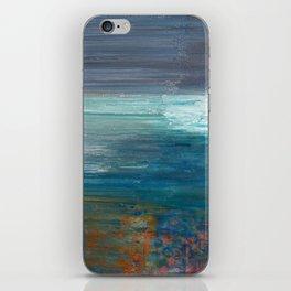 Poison Oak Chemistry iPhone Skin