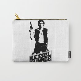 Han Solo-Kessel Runner Carry-All Pouch