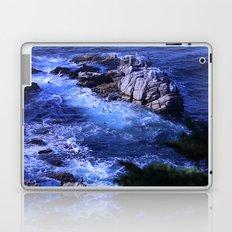 landscape with ocean Laptop & iPad Skin