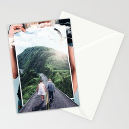 Dream Road Stationery Cards