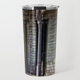 Weathered And Worn Travel Mug