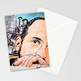 STREET ART #2 Stationery Cards