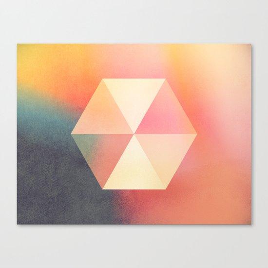 syzygy Canvas Print
