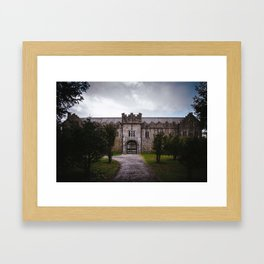 The Science Centre at Birr Castle Framed Art Print